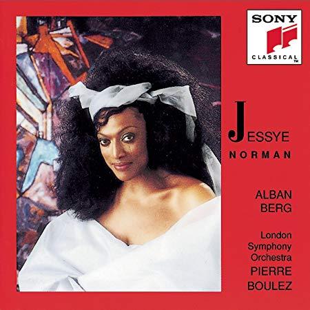Jessye Norman's top 10