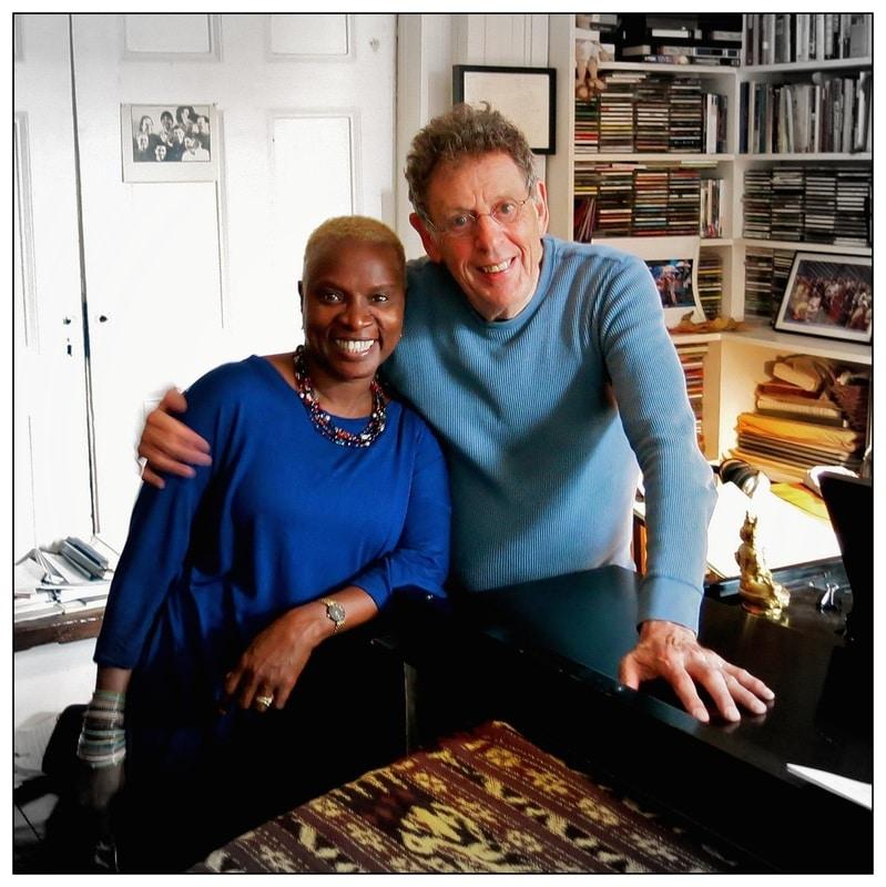 Philip Glass picks a soloist from Benin