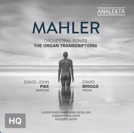 Why strip Mahler naked?