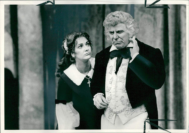 Death of legendary Italian baritone, 95