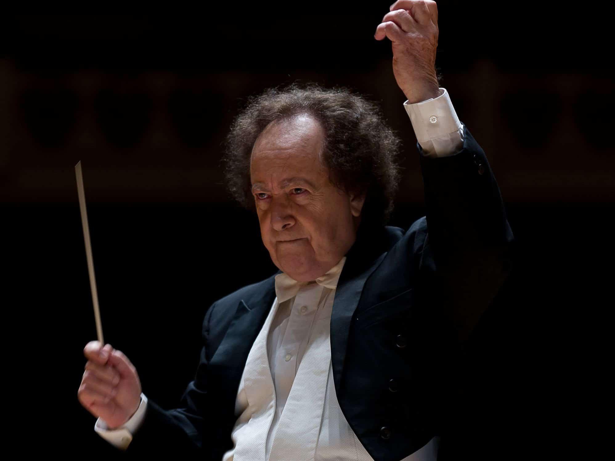 I was 17 when Leopold Stokowski premiered my 1st symphony