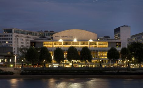 400 jobs scrapped on London's South Bank