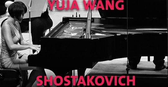 Yuja Wang: It just got shorter
