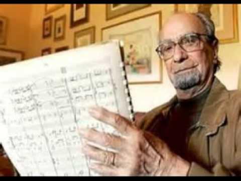 Maestro dies, aged 100