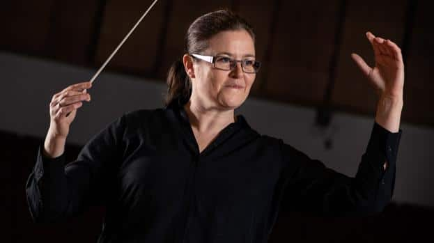 Another Nordic at shockingly white BBC orchestras