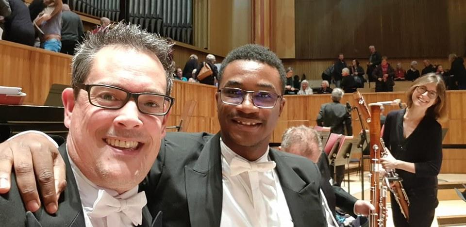 Exclusive: Paris hires London's new principal clarinet