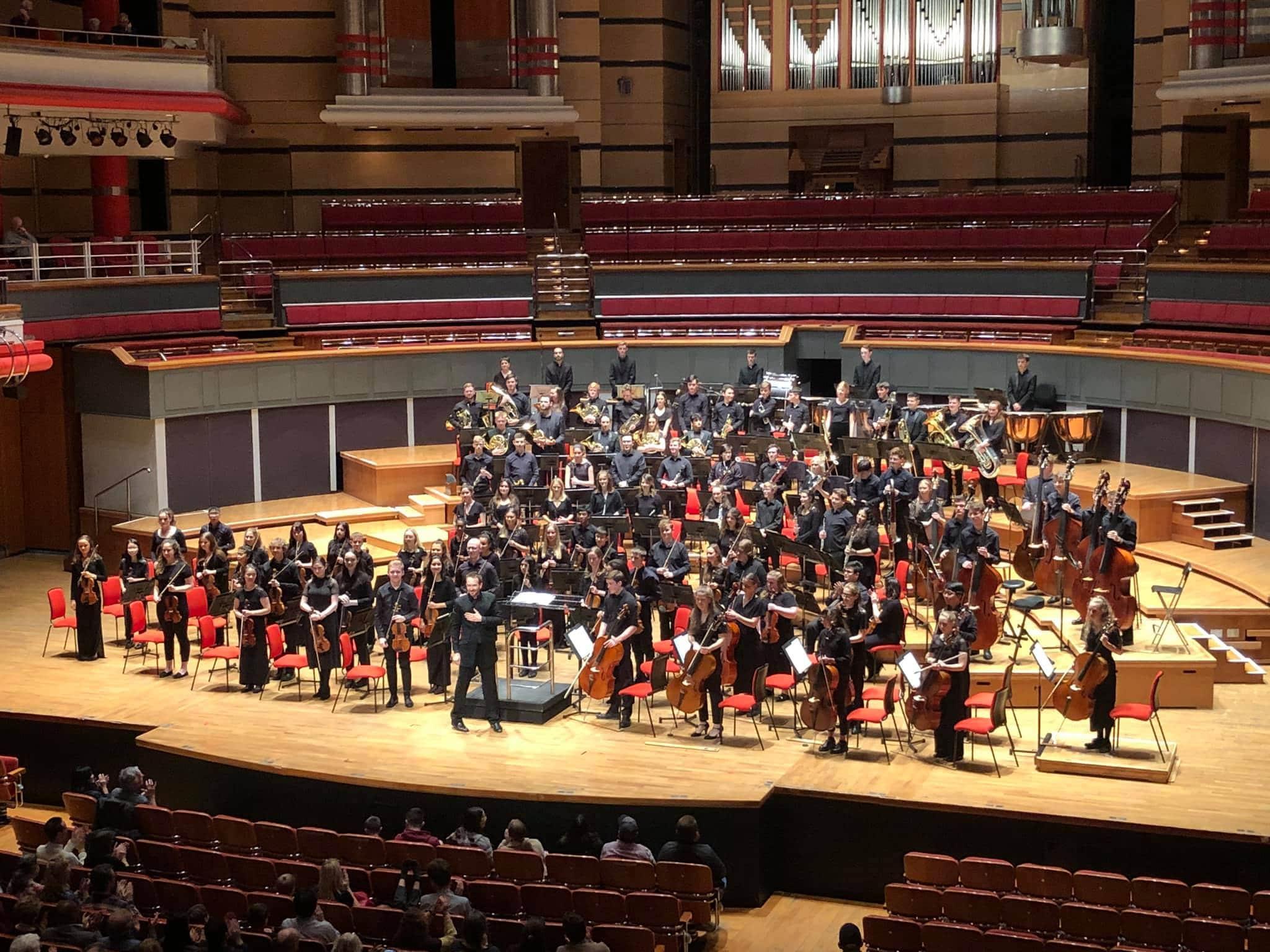 Just in: Birmingham gets £2.5m to reopen halls