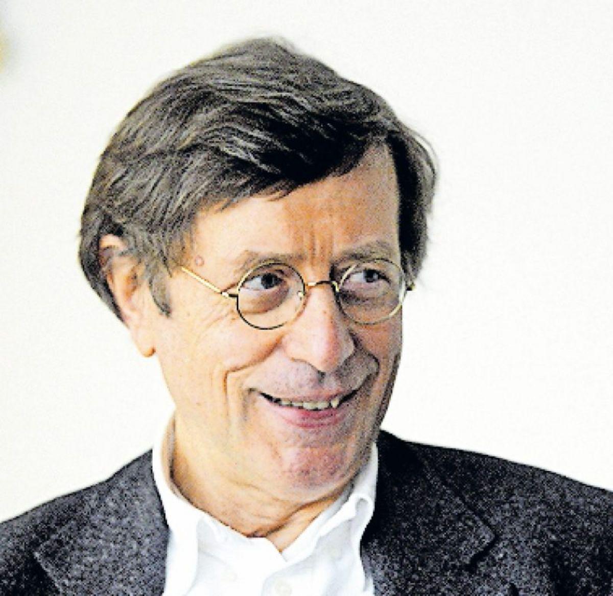Death of an Austrian maestro, 78