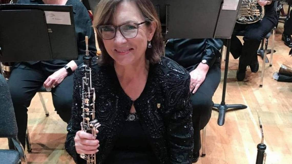 Horror: Orchestra oboist dies in concerthall fall