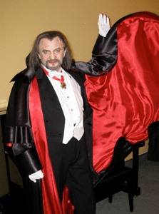 Death of heroic Wagner baritone, 69
