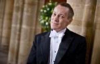 London musicians mourn an enterprising conductor, 62