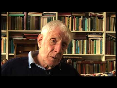BBC to air Lebrecht Interview with Jonathan Miller