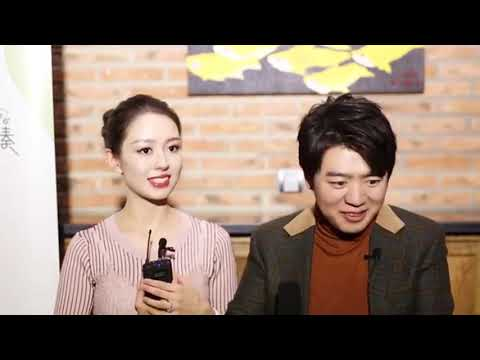 Watch: Lang Lang gives wife Chinese lesson on TV gameshow