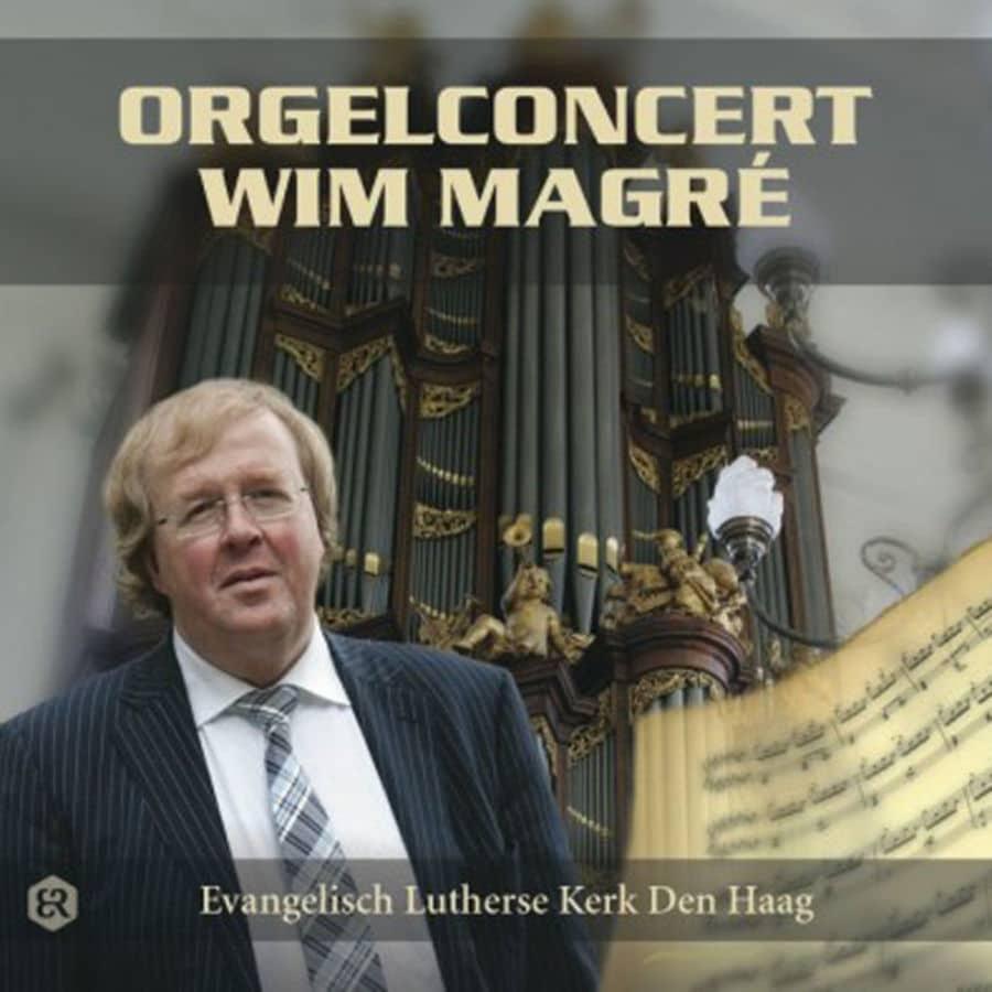 Death of Dutch organ master, 57