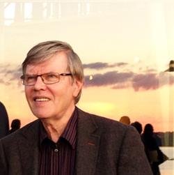 Finns mourn violin guru, 75