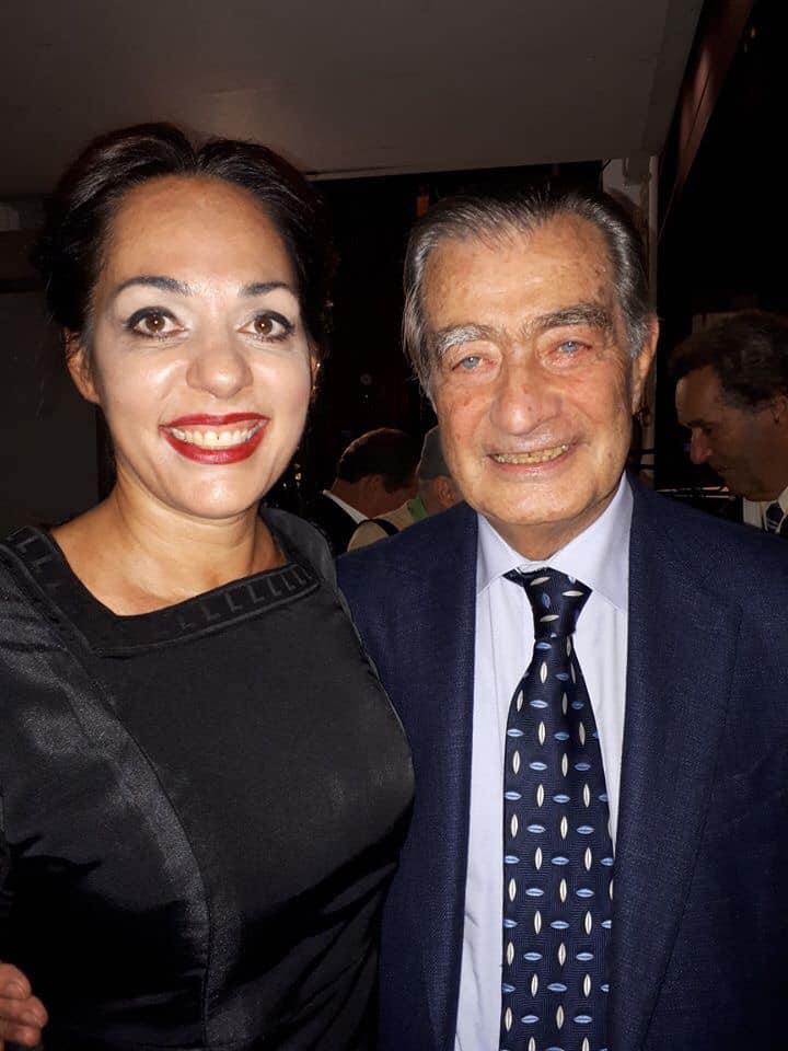 Italian opera mourns its greatest fan