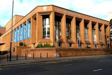Students claim abuse at Royal Scots Conservatoire