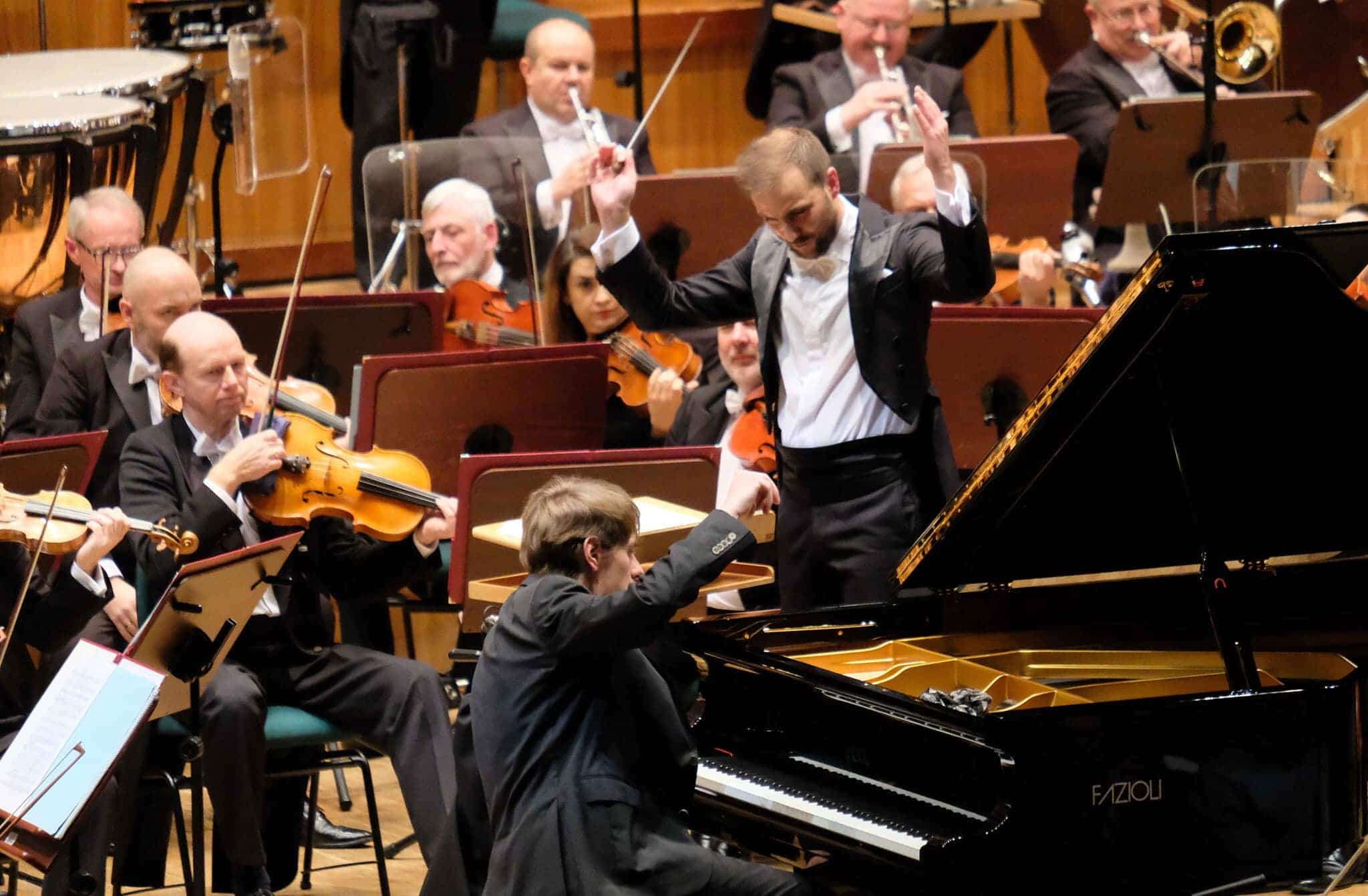 Protesting pianist: Why I refused to play at Paderewski farce