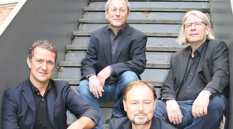 Exclusive: String quartet drops 'far-right' cellist