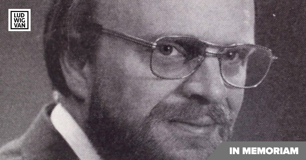 Ex-Liverpool Phil chief dies at 91