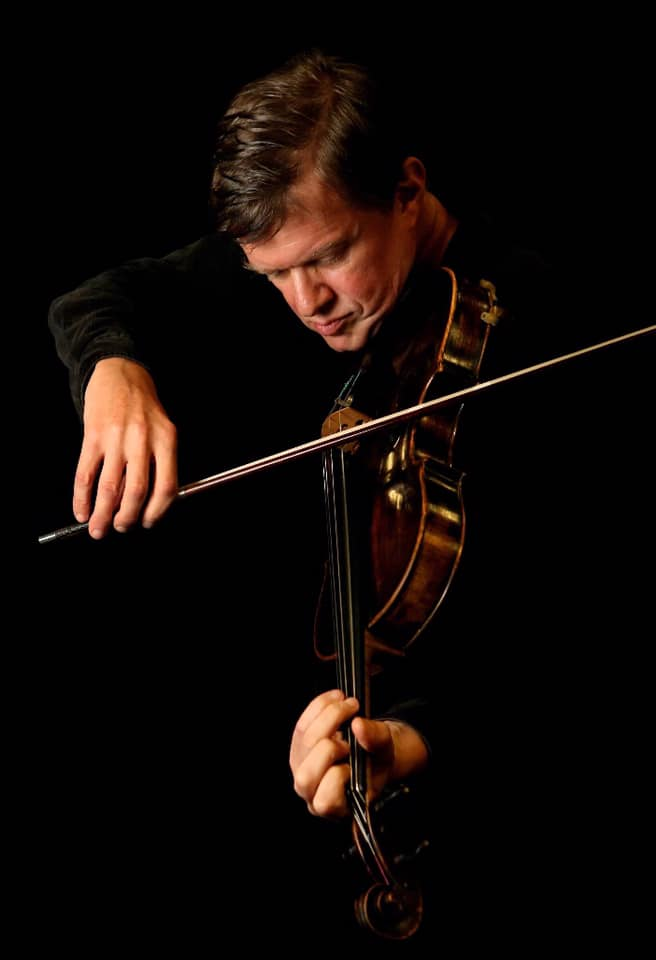 Lament for Bayreuth's Israeli violist, 72