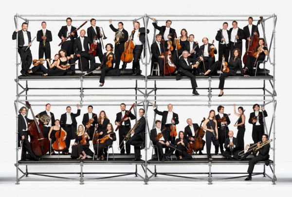 Breaking: Spain loses a symphony orchestra
