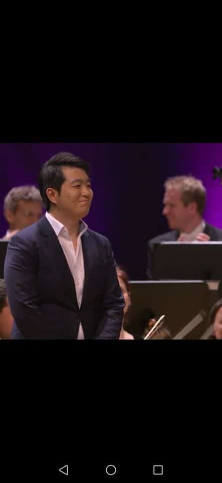 Bonn Beethoven Competition has Chinese winner