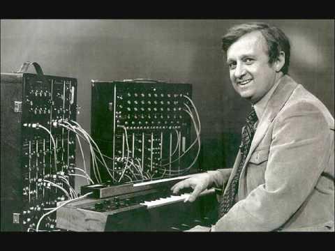 Moog's greatest hit dies at 97