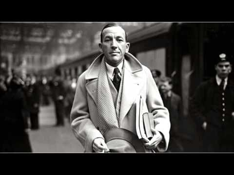 The Slipped Disc daily comfort zone (191): Noel Coward's Covid song