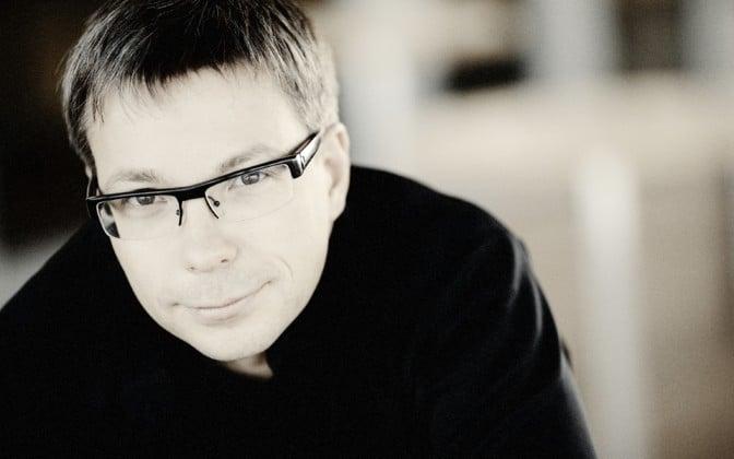 Maestro move: Estonia names Neeme Järvi's successor