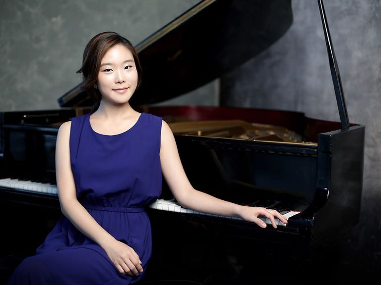 All-Asian final at Bonn's Beethoven contest