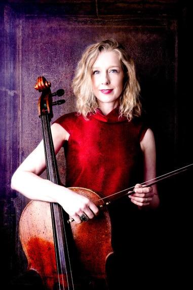 Cancer claims a popular London cellist, 52