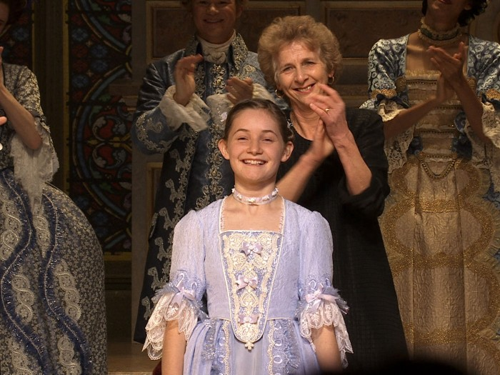 Salzburg commissions opera from 14 year-old