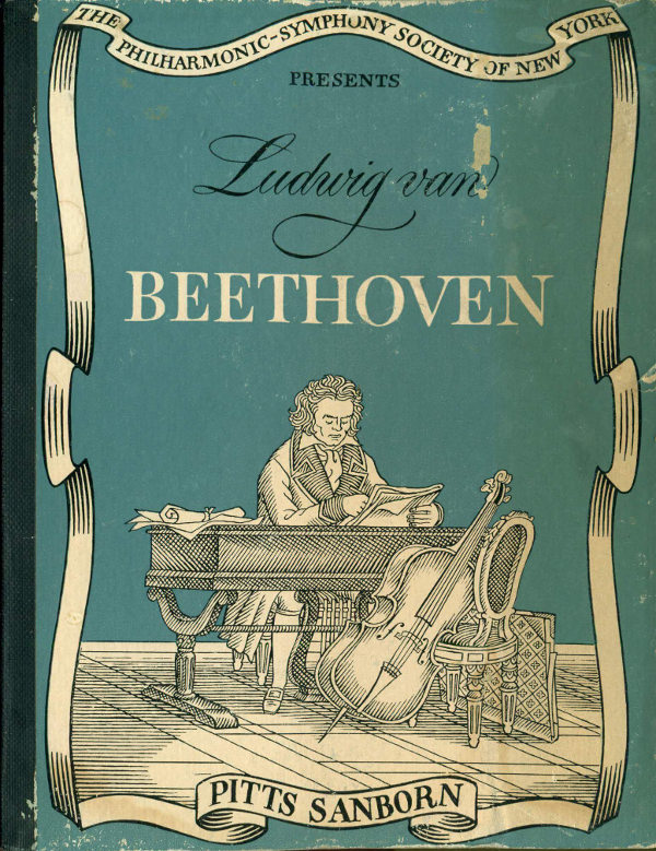 A Beethoven a day: The greatest of Eighths