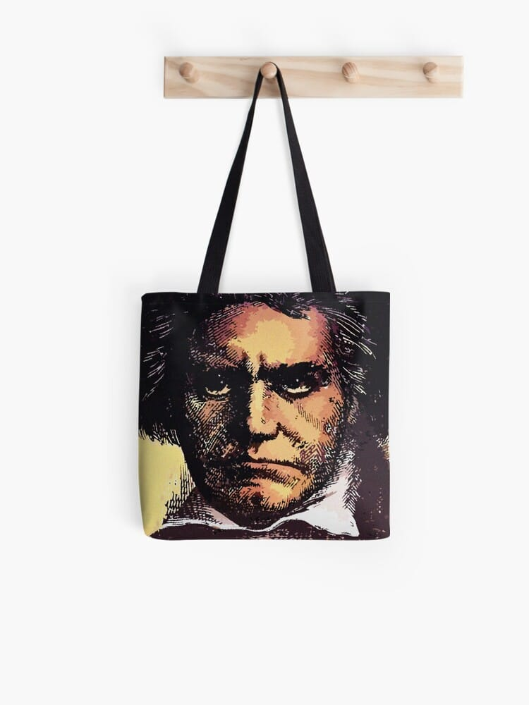 A Beethoven a Day: It's in the bag