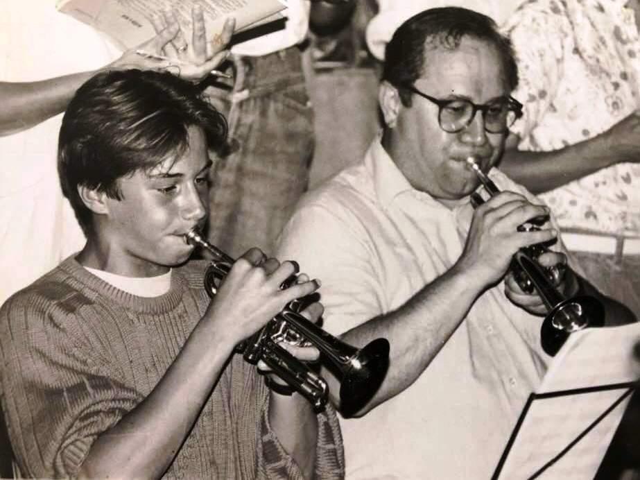 Paris mourns principal trumpet