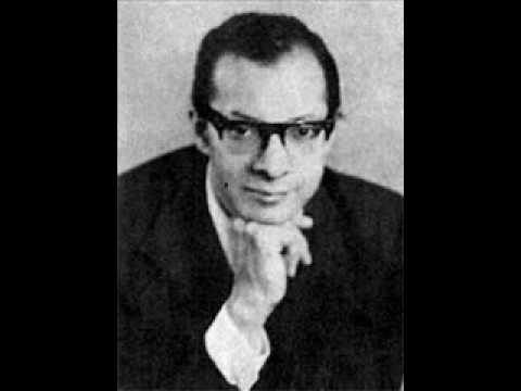 Colombia mourns foremost composer