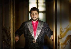 Reports: Eyvazov refuses to sing with Armenian