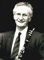 Death of Boulez's favourite clarinet, 95