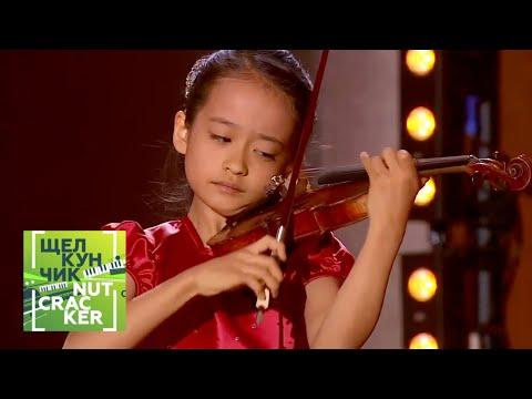 Zakhar Bron picks 7 year-old Japan kid