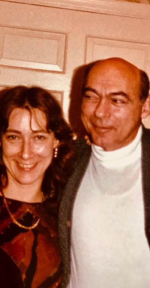 Sad news: Cancer claims Janos Starker's daughter