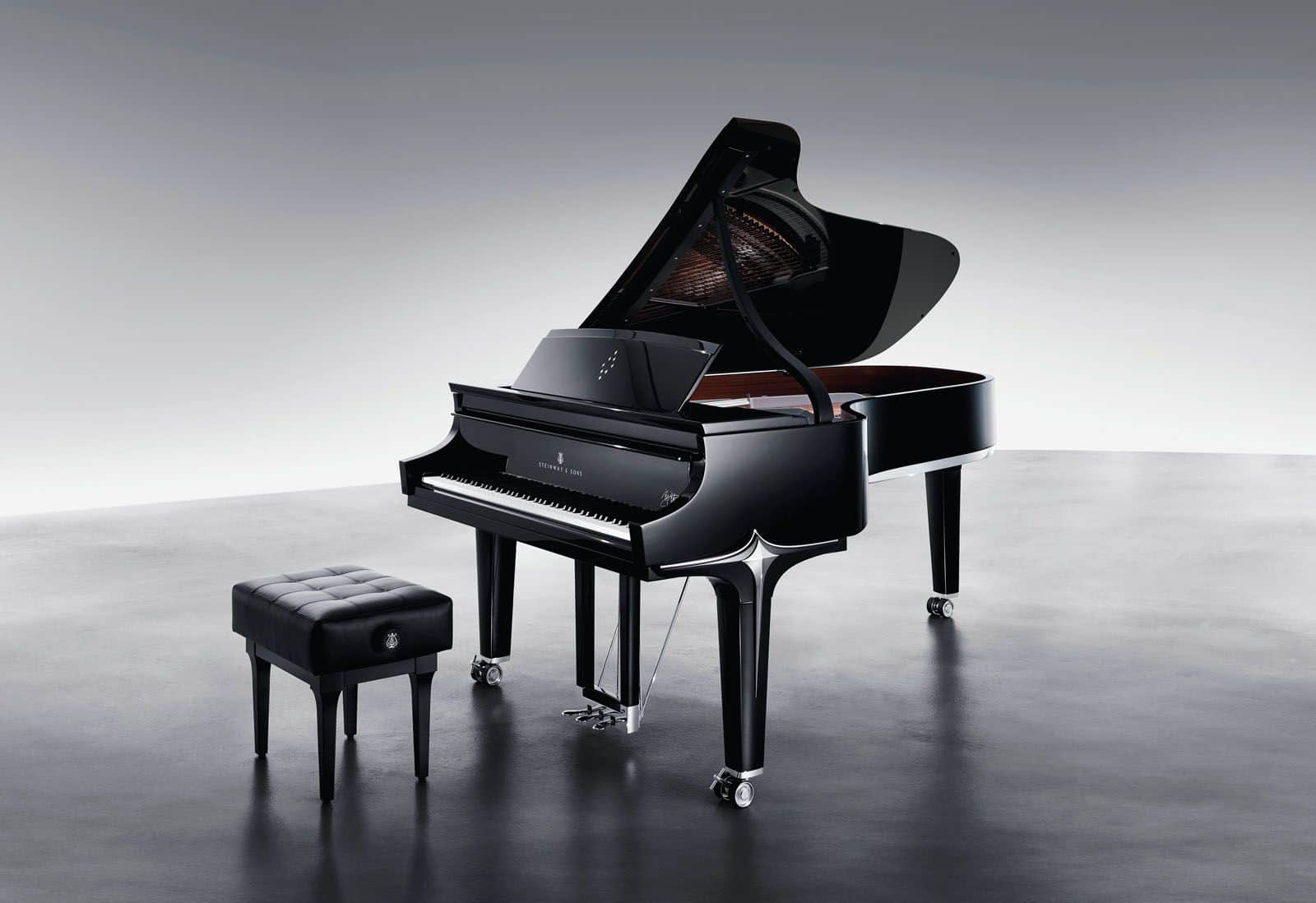 Make me a piano like Lang Lang's