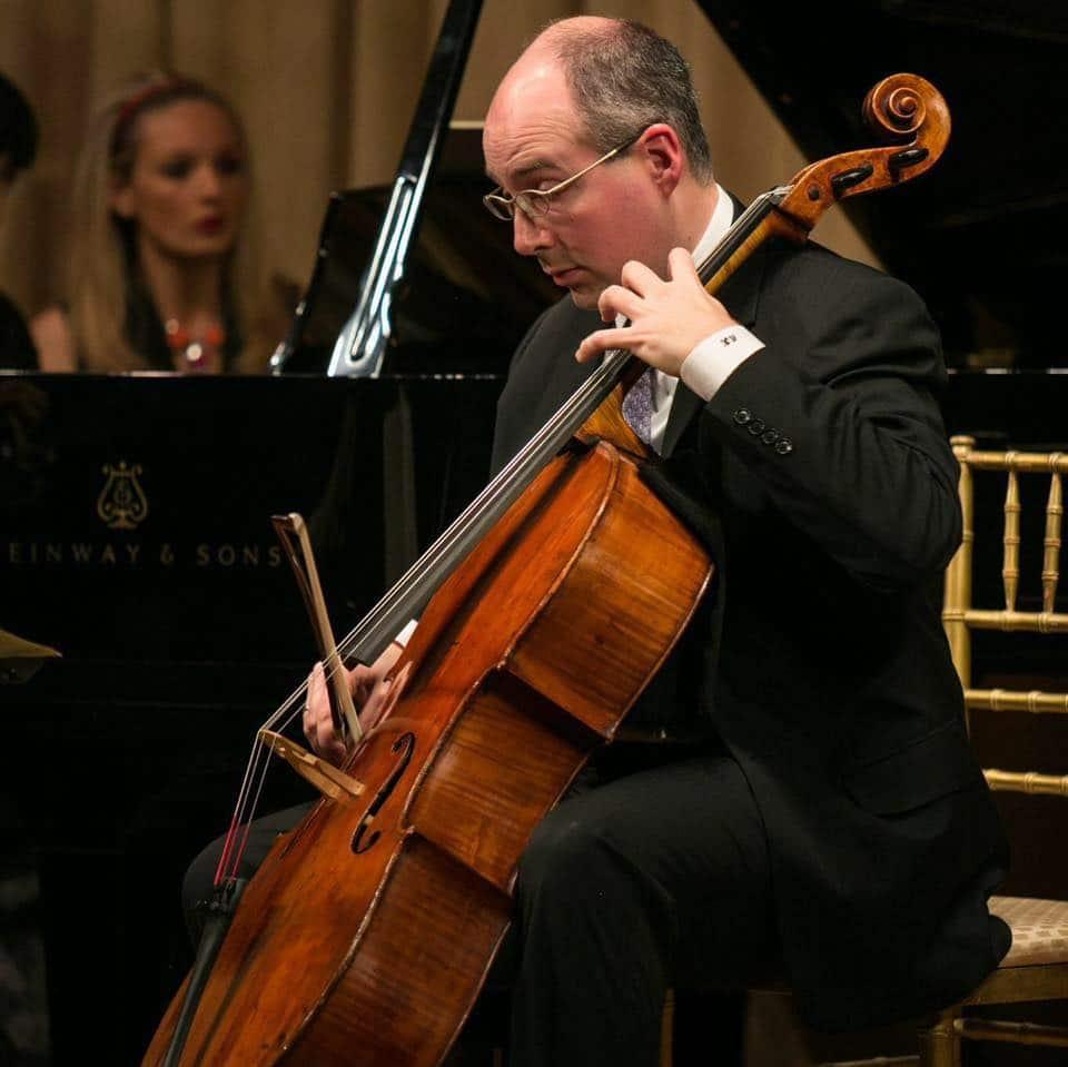 Cleveland abuzz as principal cello bows out of a job