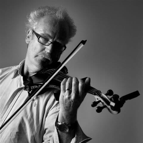 Death of a formidable Irish fiddler