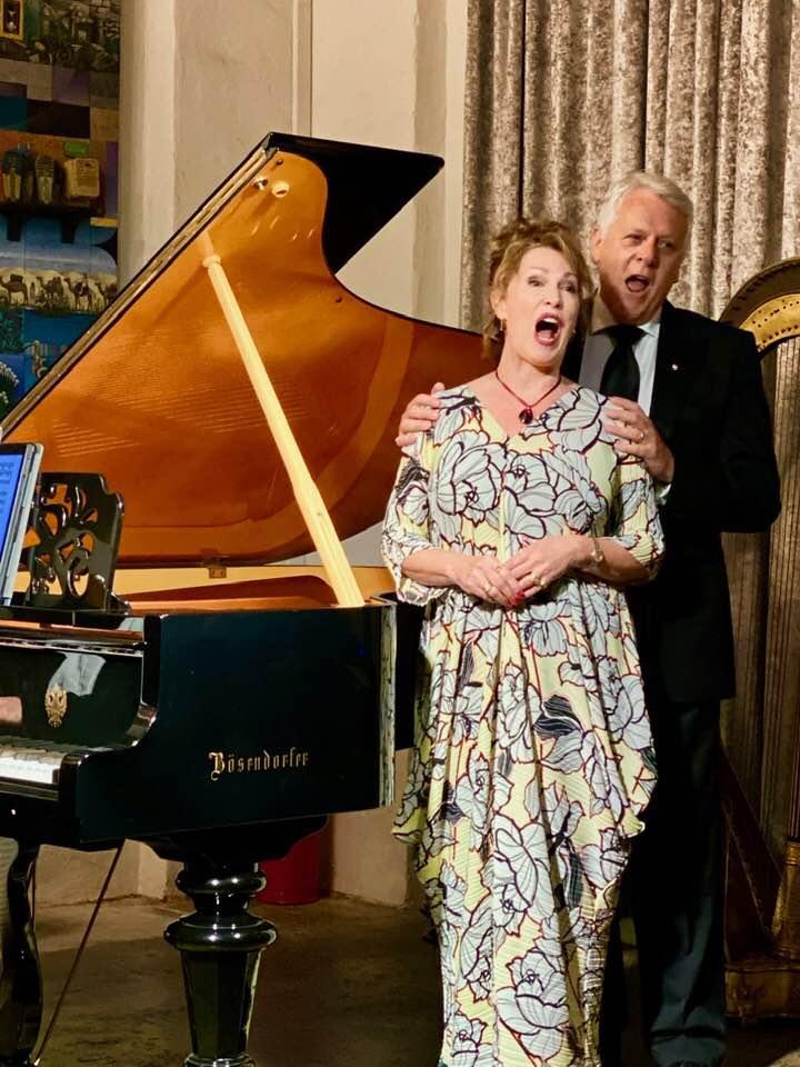 Oz news: Canberra to get a national opera