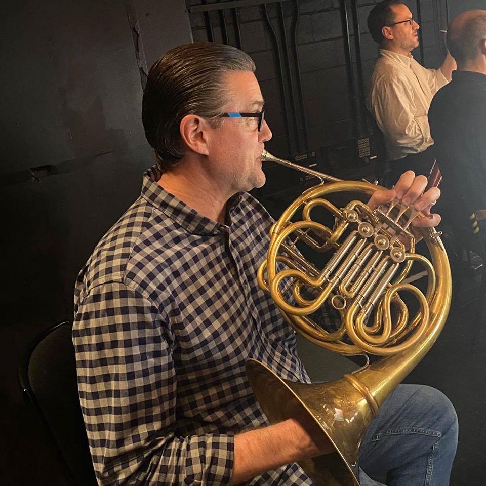 Baltimore horn is Covent Garden's new principal