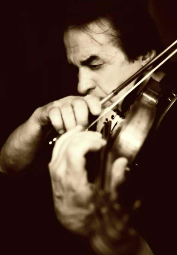 Concertmaster is quarantined in Madrid virus fear