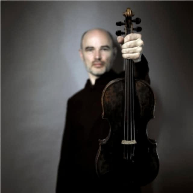 Sad death of star violist, 57