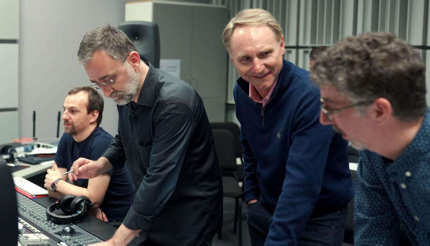 Da Vinci Code's Dan Brown is now a recorded composer