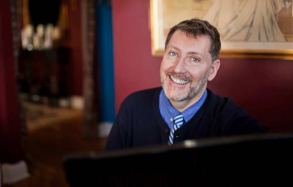 Yale has new opera chief